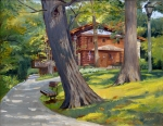 Hubbard Lodge